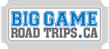 Big Game Road Trips